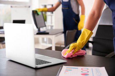 higiene na empresa