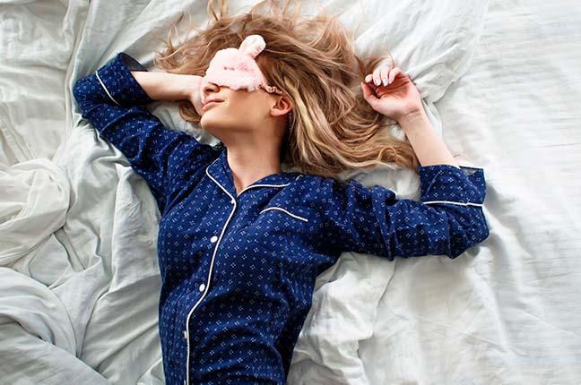 dicas para melhorar seu sono