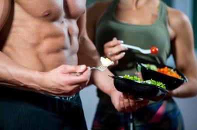 dicas para uma boa alimentação
