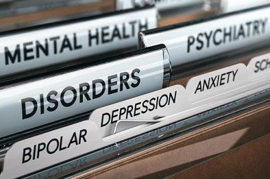 os cuidados com a saúde mental